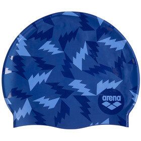 arena Print 2 Cap, lightning colours
